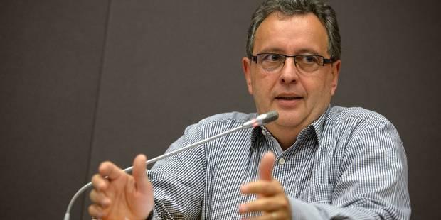 Fonction publique: les négociations se poursuivront à la fin du mois de janvier - La Libre