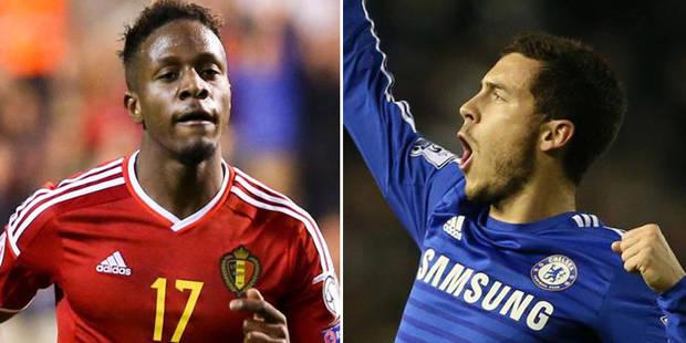 Origi devrait rejoindre Liverpool en janvier, nouveau contrat pour Eden Hazard - La Libre