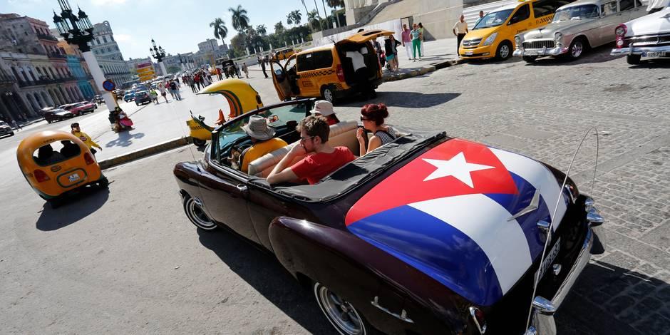 L'Union européenne veut éviter que Cuba ne tombe dans un capitalisme sauvage - La Libre