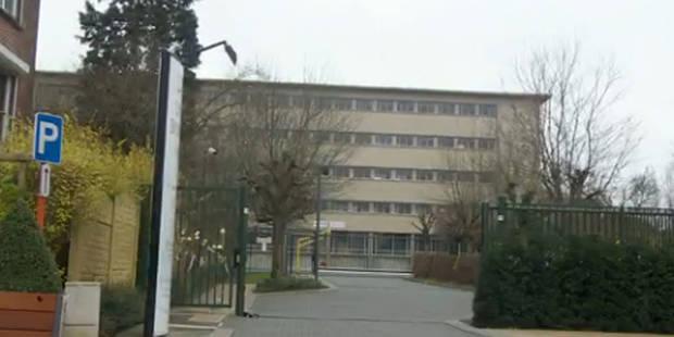 """Enseignante décédée au collège Don Bosco: """"vraisemblablement un accident"""", selon le parquet - La Libre"""