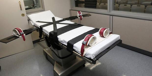 Le Maryland sauve quatre condamnés à mort - La Libre
