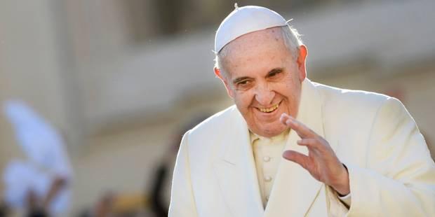 Le pape annonce la nomination de 20 nouveaux cardinaux, Mgr Léonard absent - La Libre