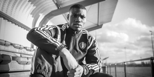 Junior Malanda décède dans un accident de voiture - La Libre