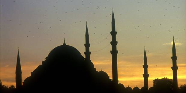 Abdennour Bidar: Lettre ouverte au monde musulman - La Libre