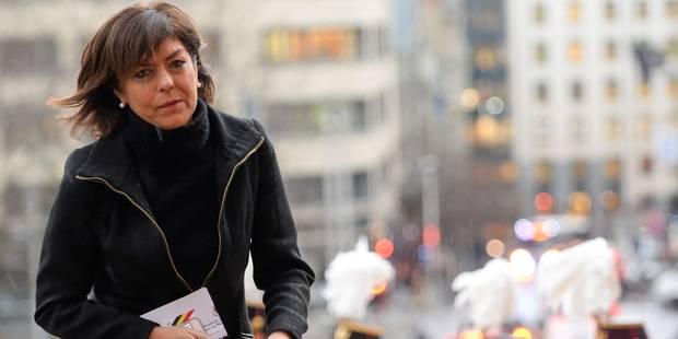 Joëlle Milquet met la dernière main à un plan de lutte contre la radicalisation à l'école - La Libre