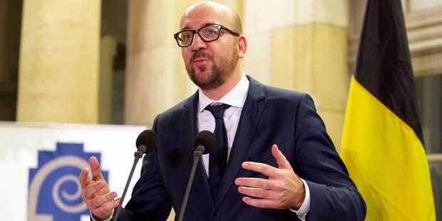"""Pour la CNE, les mesures """"Michel"""" vont réduire le revenu net de presque toute la population - La Libre"""