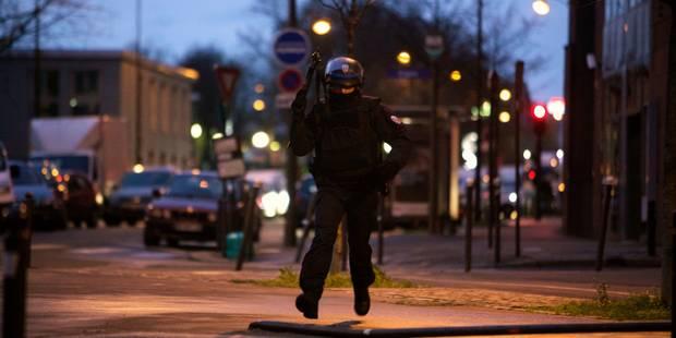 Attentats à Paris: les zones d'ombre de l'enquête - La Libre
