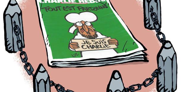 L'Europe de Charlie - La Libre