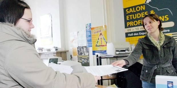 21e édition du salon Siep/Etudes et professions à Namur - La Libre