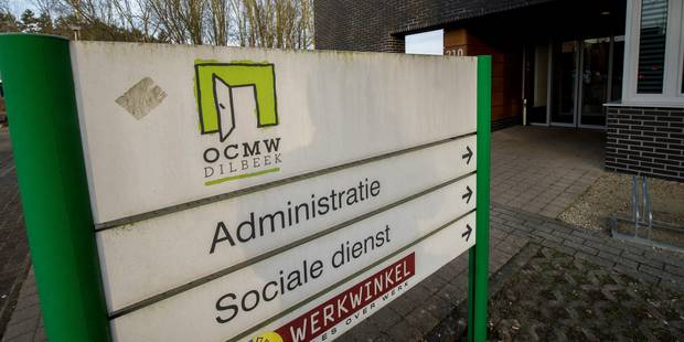 Les CPAS flamands disparaîtront en 2019 - La Libre