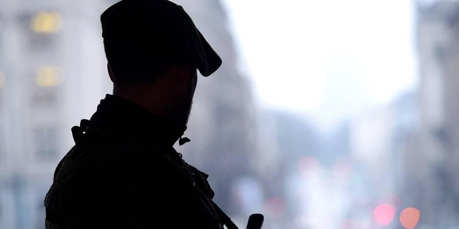 Pourquoi les suicides à l'armée sont-ils aussi importants? - La Libre
