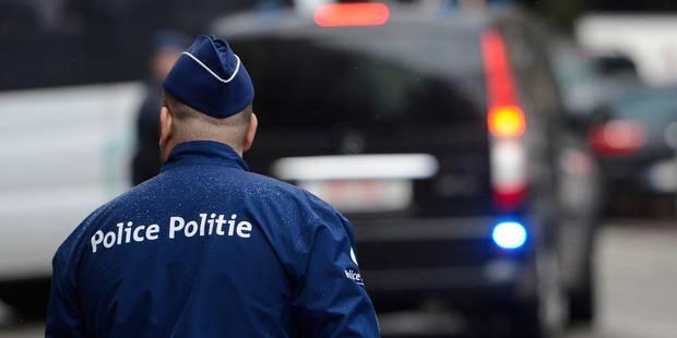 Anderlecht: un homme dans un état critique après avoir reçu une balle dans la bouche - La Libre