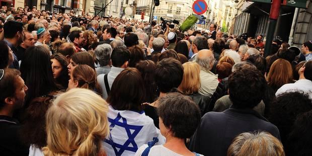 """""""J'aime la Belgique mais je ne peux plus y vivre"""": le témoignage bouleversant d'un juif souhaitant partir - La Libre"""