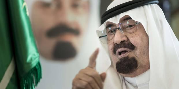 Décès du roi Abdallah d'Arabie saoudite (PORTRAIT) - La Libre