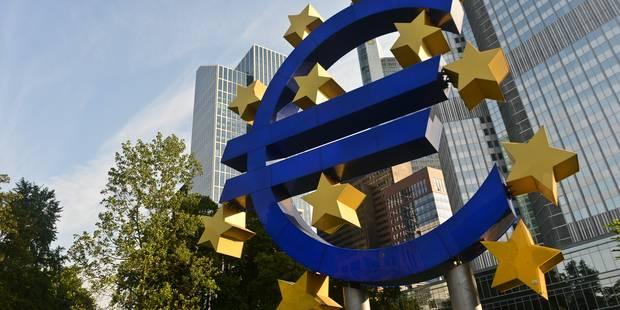 L'euro a son plus bas niveau depuis plus de onze ans ! - La Libre