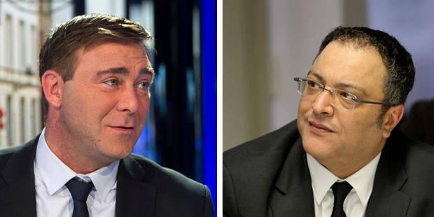 """Soupçonné de racisme, le MR rétorque: """"Le PS a construit son combat électoral sur le communautarisme"""" - La Libre"""