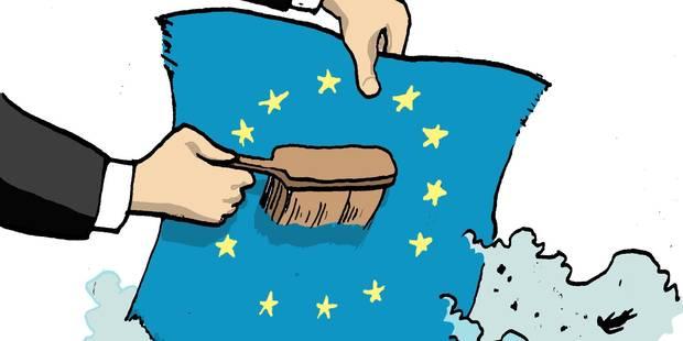 (Ir) religion: l'exception européenne - La Libre