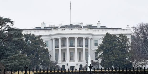 """La Maison Blanche refuse de qualifier les talibans de """"terroristes"""" - La Libre"""