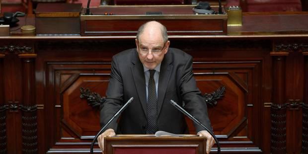 Les procédures d'extradition vers la Belgique sont en baisse - La Libre