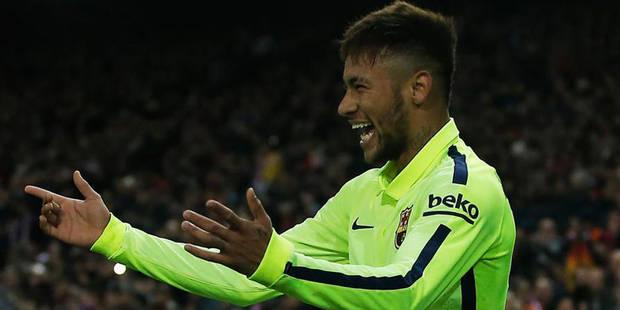 Affaire Neymar: le président du FC Barcelone mis en examen pour fraude fiscale - La Libre