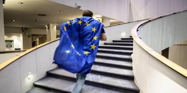 La Commission revoit ses prévisions de croissance à la hausse pour la Belgique - La Libre