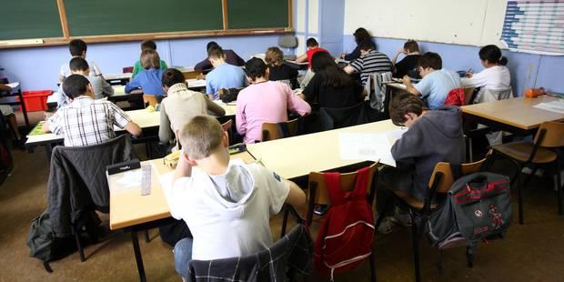 Ecole et citoyenneté : à quand un grand débat sur l'enseignement des sciences humaines ? - La Libre
