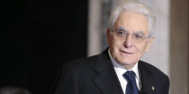 Le jour où la mafia a tué le frère du président Mattarella - La Libre