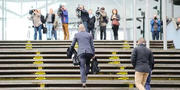Epilogue à Anvers du procès Sharia4Belgium - La Libre