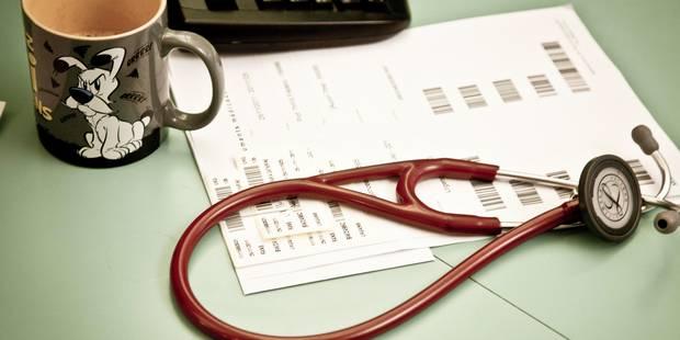 Un Bruxellois sur cinq reporte ses soins à cause des prix trop élevés - La Libre