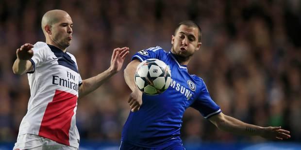 Ligue des Champions: Le PSG chambre (à nouveau) Chelsea - La Libre