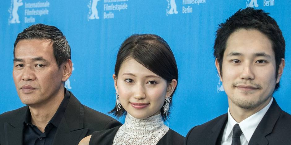 La Berlinale se clôt en Asie - La Libre