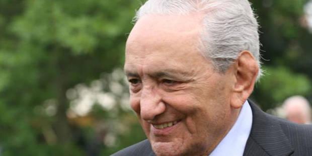 Michele Ferrero, père du Nutella, est décédé - La Libre