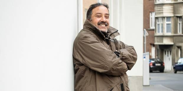 Agent de police, Hamid Benichou raconte l'ascension du communautarisme à Bruxelles - La Libre
