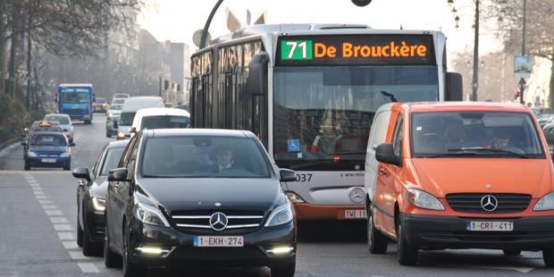 """Les chauffeurs """"à risque"""" calent face aux assureurs - La Libre"""
