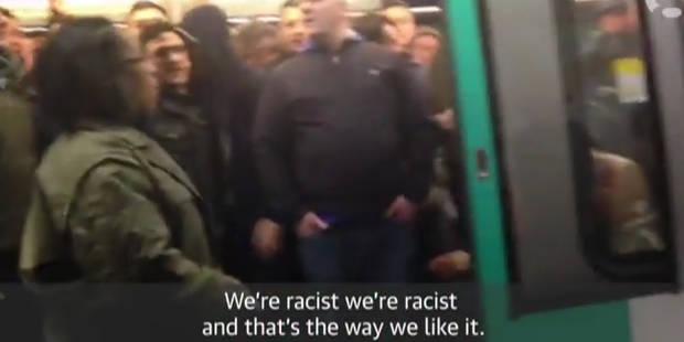 """Incident raciste PSG-Chelsea : le président du PSG condamne """"un acte intolérable"""" - La Libre"""