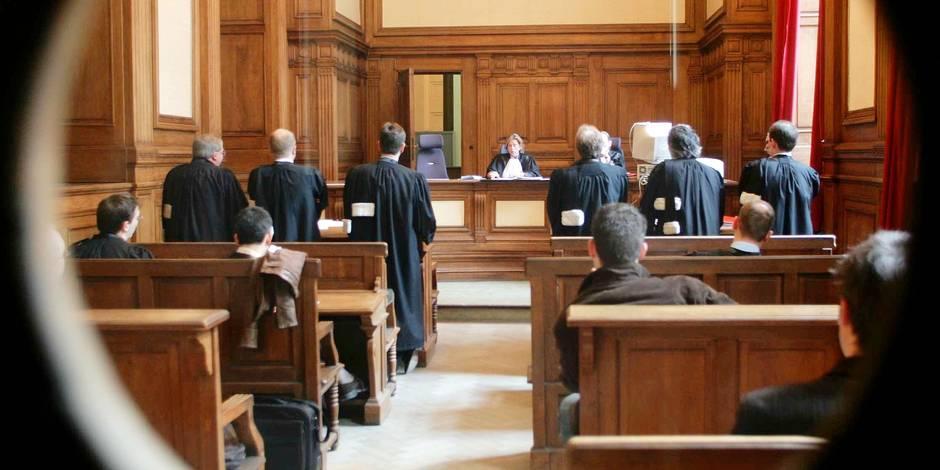 Edito : le blues des magistrats ? Un signal - La Libre