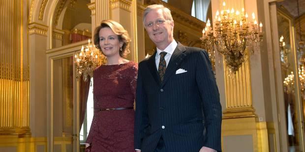 2,2 millions d'euros et 34 militaires: la famille royale coûte plus cher à la Défense - La Libre