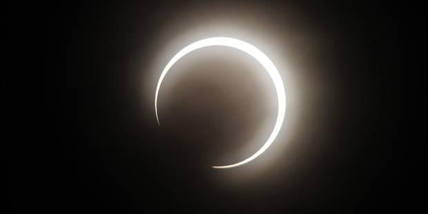 """L'éclipse solaire du 20 mars prochain pourrait causer """"un incident"""" - La Libre"""