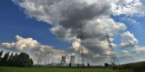 Electrabel se prépare pour relancer ses réacteurs fissurés - La Libre