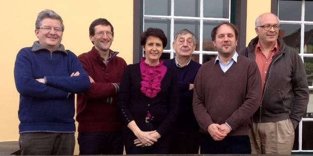 Qui sont les cinq économistes rassemblés par La Libre? - La Libre