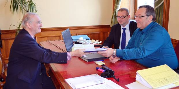 Tournai Commerces livre son verdict - La Libre
