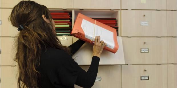 Fonction publique: le nombre de femmes dans les fonctions à mandats a augmenté - La Libre