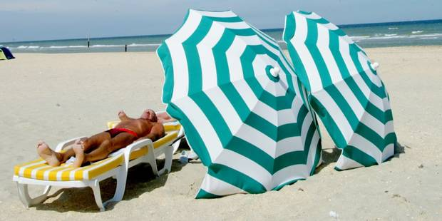Forte baisse du prix des appartements avec vue sur mer - La Libre