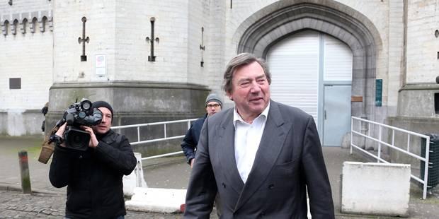 Duferco: Serge Kubla encaissait 240.000 euros par an via une société enregistrée à Malte - La Libre