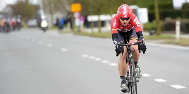 Boeckmans remporte le GP Samyn - La Libre