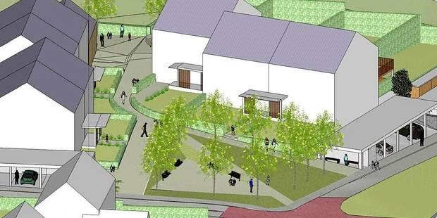 Chaumont-Gistoux: le projet de la rue de l'Epine a ses détracteurs - La Libre