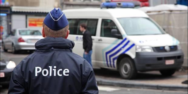 Pensions des policiers : le gouvernement approuve une mesure transitoire - La Libre