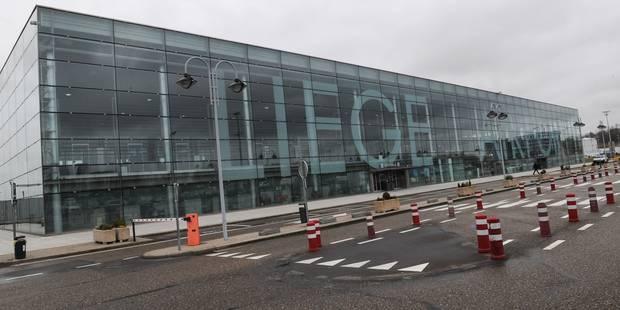 Liege Airport va accueillir 50.000 touristes chinois par an - La Libre