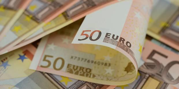 """Investisseurs, faites attention aux """"recovery rooms"""" - La Libre"""