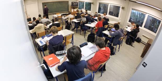 Inspecteurs de l'enseignement: fin d'un imbroglio juridique - La Libre